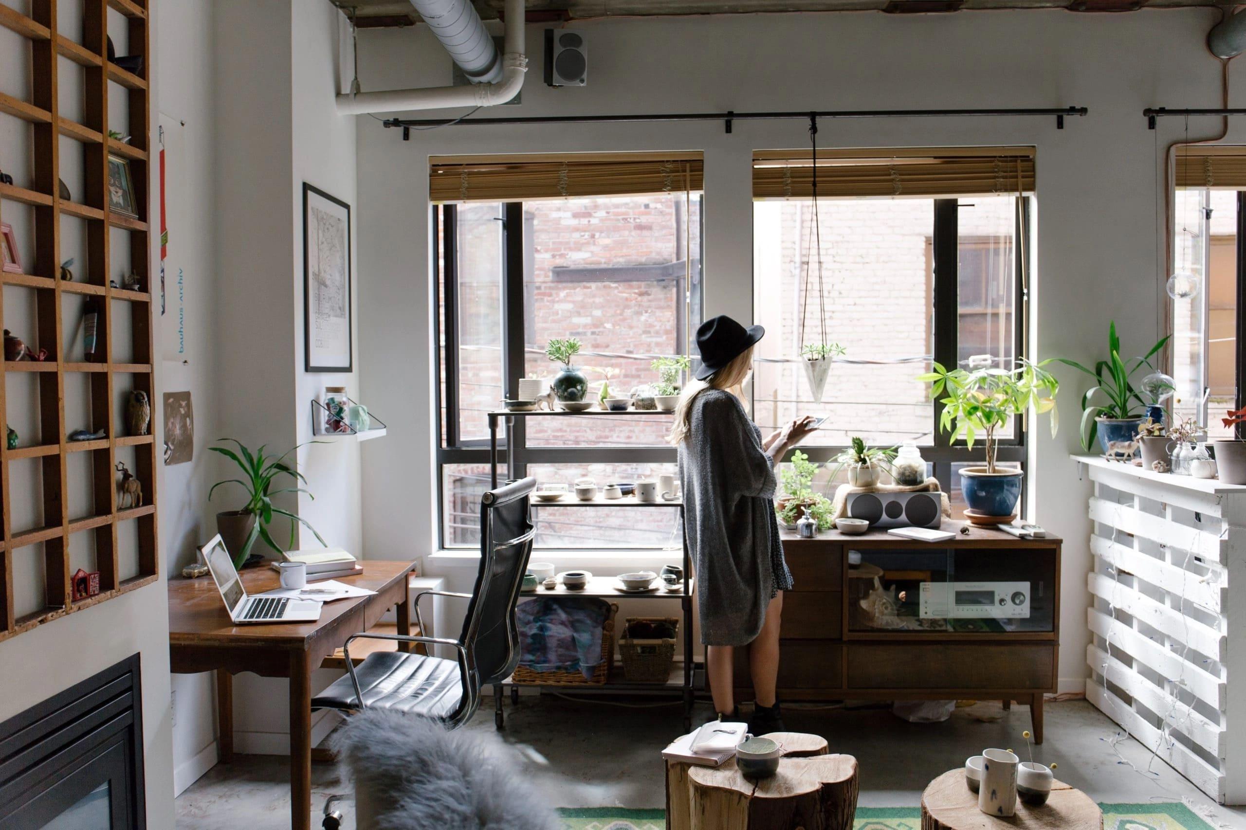 Los inquilinos destinan el 37% de sus ingresos al alquiler