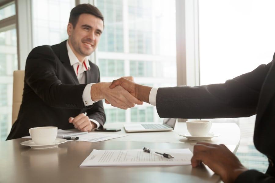 ¿Es importante negociar en la captación inmobiliaria?