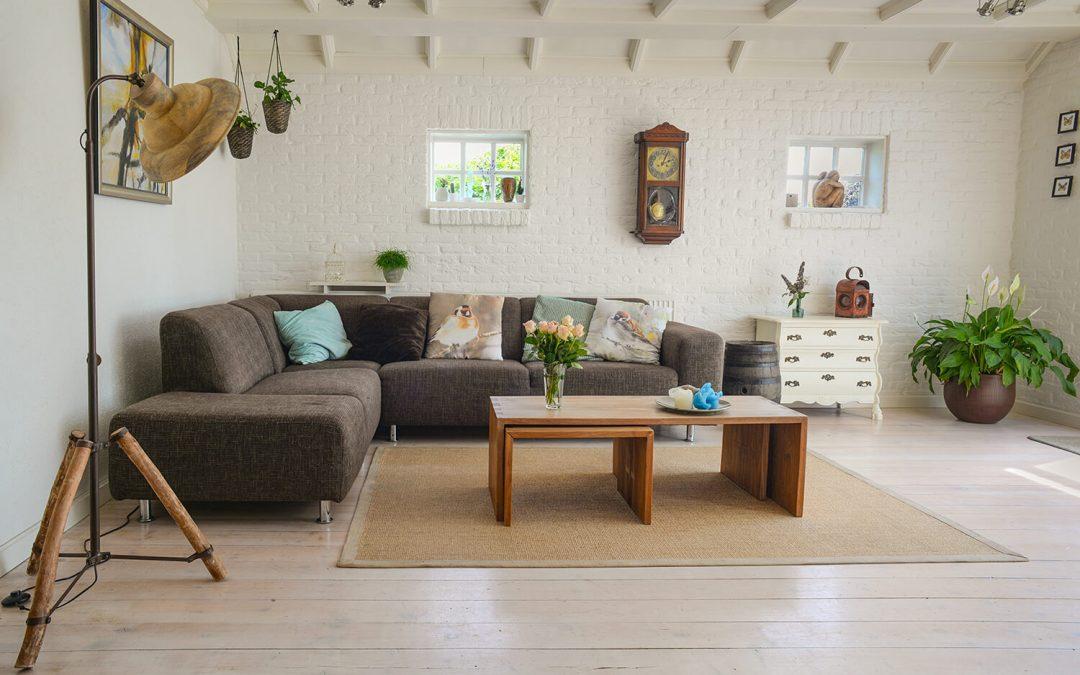 El arte del Home Staging