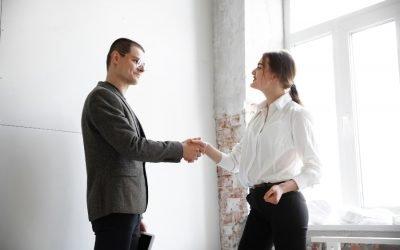 Claves para ser un asesor inmobiliario de éxito