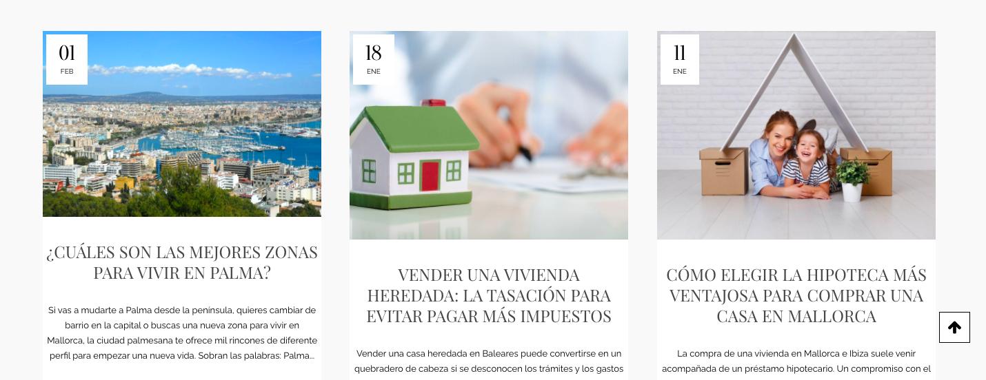 blog durendesa