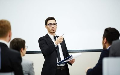 4 tips de lenguaje corporal para agentes inmobiliarios
