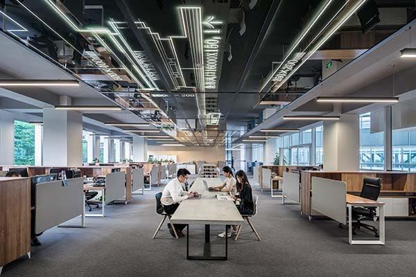 La nueva economía impulsa el alquiler de oficinas en BCN