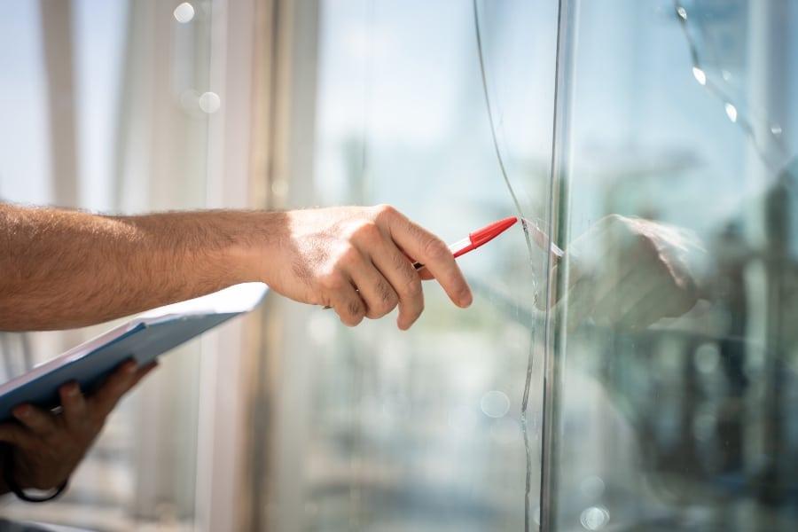 ¿Cómo realizar la reclamación de daños en la vivienda?