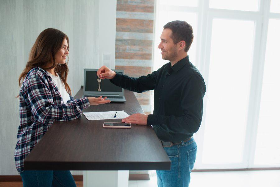 Cómo preparar un contrato de alquiler entre particulares