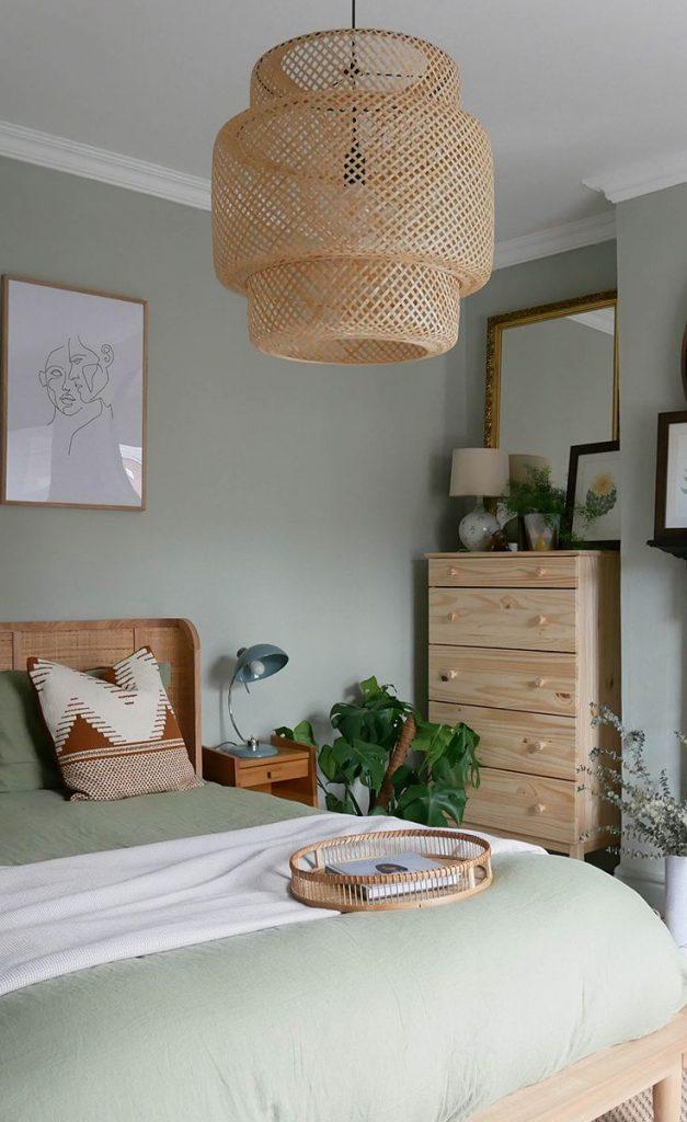 Reformar pisos pequeños. Imagen extraída de Pinterest this1870house.co.uk
