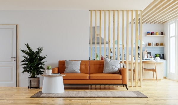 Reformas por menos de 1.000 € que revalorizan tu casa