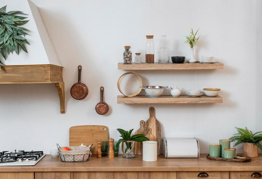 7 ideas low cost para reformar tu cocina