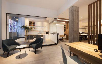 Ideas para decorar tu agencia inmobiliaria